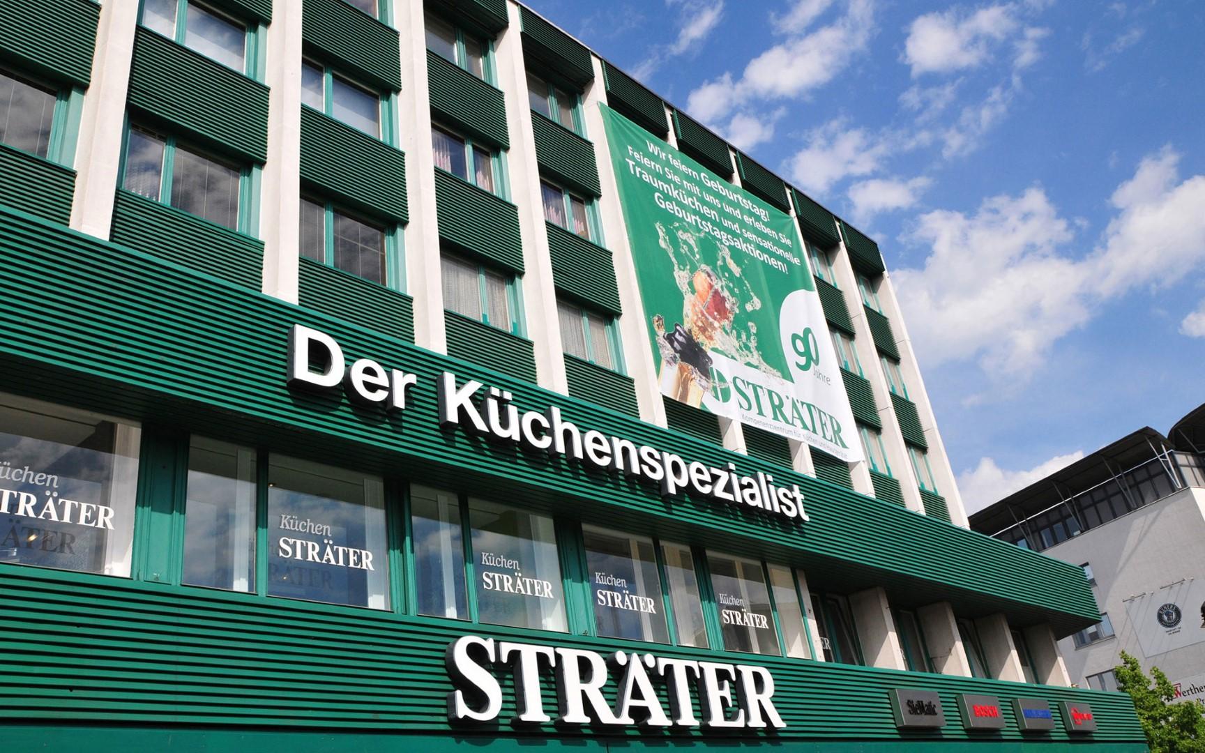 Sträter Wuppertal Unsere Firma
